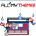 themes, web design